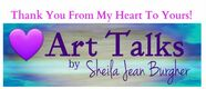 Heart to Heart Productions by Sheila Jean Burgher